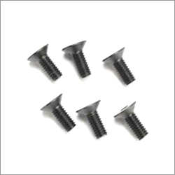 CSK Head Screws