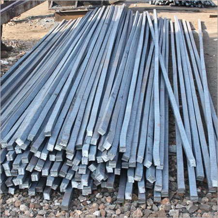 Square Mild Steel Bars