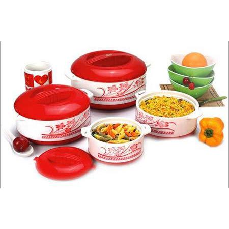 Red Hot Pot Sets