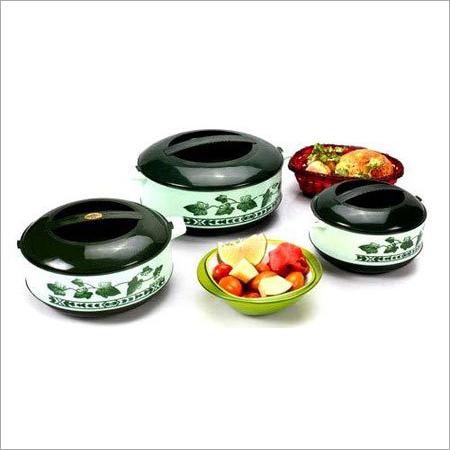 Black Hot Pot Sets