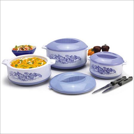 Purple Hot Pot Sets