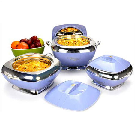 Thermal Insulated Hot Pot