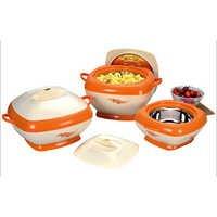 Squrare Regular Hot Pot Sets 1019