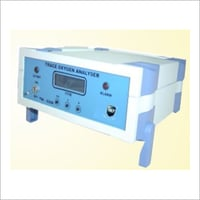 Trace Oxygen Analyzer