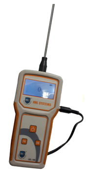 Ultrasonic Air Leak Detector