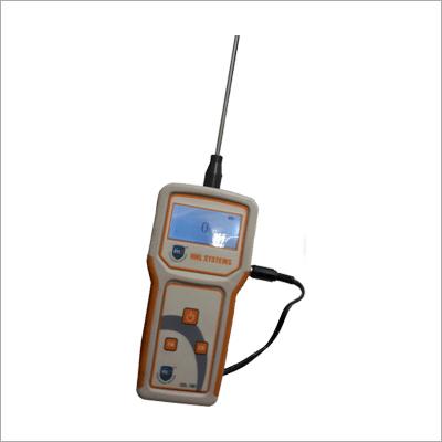 Ultrasonic Air Leak Detector