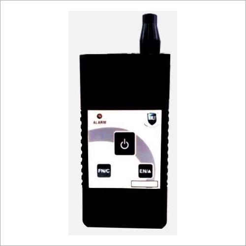 Ultrasonic Compressed Air Leak Detector