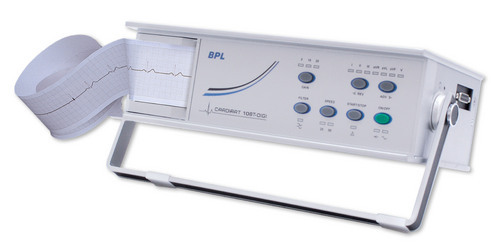 Medical Ecg Machine