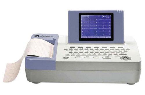 ECG機械