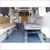 Ambulance Fabrication Works