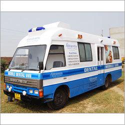 Ambulance Interior Fabrication