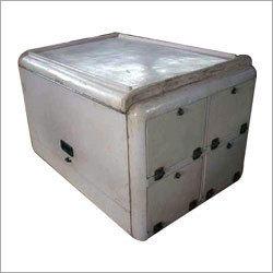 Fibre Ice Box