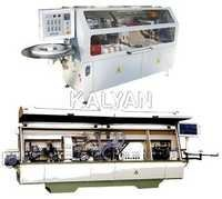 Automatic Through Feed Edge Banding Machine