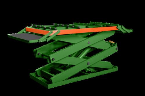 Hydraulic Scissor Lift (12D/L)