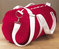 Python Sports Bag
