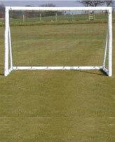 Hockey Goal Post Senior PVC