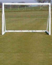 Hockey Goal Post Mini PVC