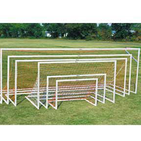 Hand Ball Goal Post PVC