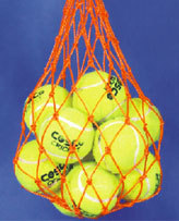 CRICKET & TENNIS BALL CARRY NET