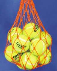 CRICKET & TENNIS BALL CARRY NET