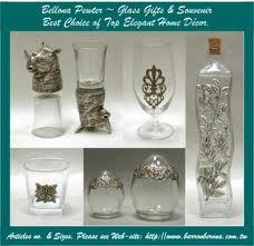 GLASS HOME DECOR PRODUCTS