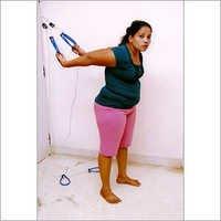 Pocket Yoga Rope