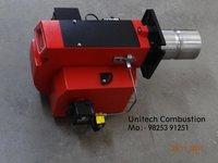 Light Oil Diesel Burner