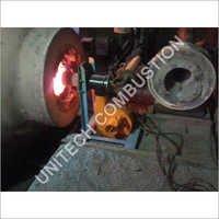 Rotary Furnace Burner