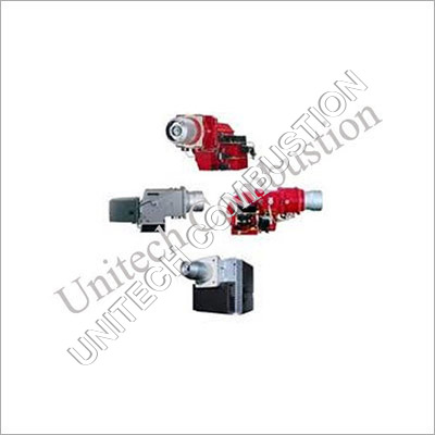 Weishaupt Burner And Spares