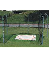 Discus Throwing Net