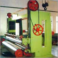 Paper Mill Machinery