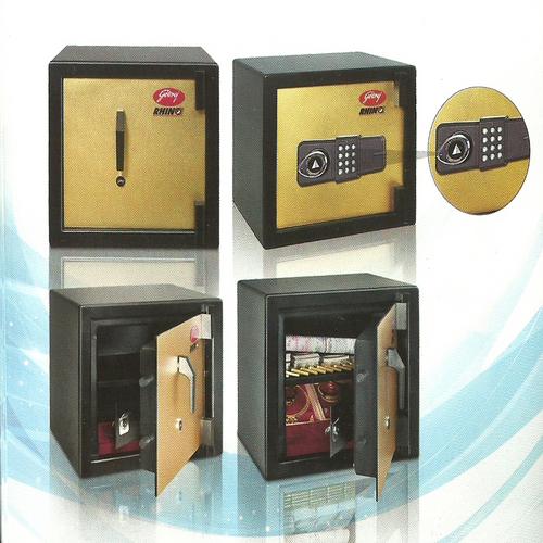 Godrej Safe Locker
