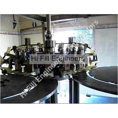 Automatic Rinser Machines