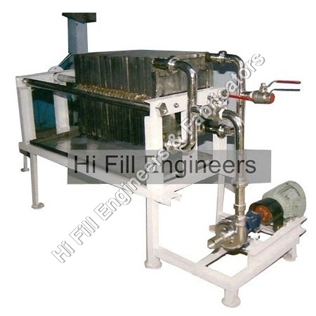 Bottling Plant Machinery