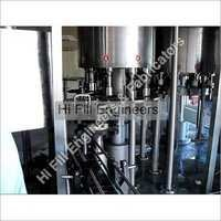 Rinser Filler Machines