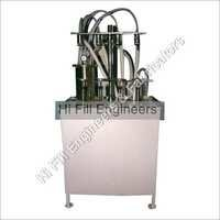 Vacuum Filler Machines
