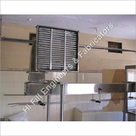 Air Conveyor Systems