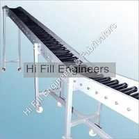 Crate Conveyor System