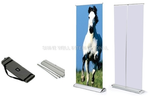 Luxury Rollup Stand (Suitable For Indoor & Outdoor