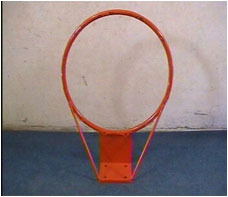 Basket Ball Ring - Classic