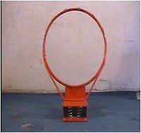 Basket Ball Ring – Single Spring
