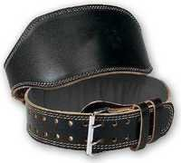 Weight Lifting Belt - Leather