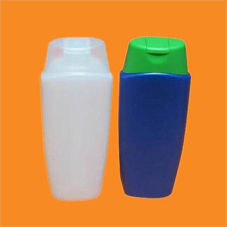 Aromaz Shampoo Bottles