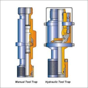 HYDRAULIC TOOL TRAPS