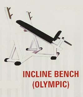 INCLINE BENCH