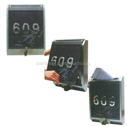 ABS Letter Box Series