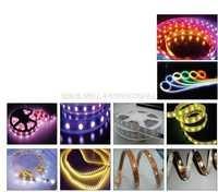 LED's Strips