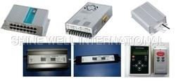 Transformer & Controller LED 's Module & LED's Str