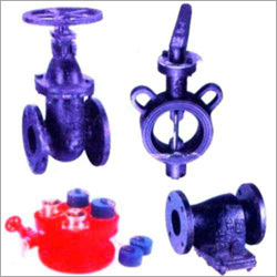 Fire Hydrant Pumps & Accessories