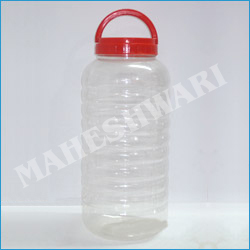EDIBLE OIL BOTTLE